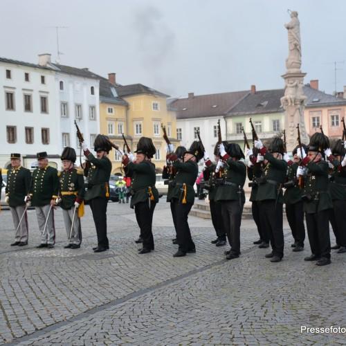 erwin Russischer Botschafter in Freistadt